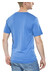 Black Diamond ID - T-shirt manches courtes - bleu